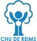 logo du CHU de REIMS